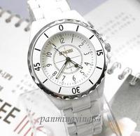Dropship! 2012 new design cheap swiss Christmas Gift! Wholesale top brand fashion dress quartz/ Ceramic watches for women