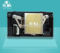 Free shipping 100% guarantee Original print head for EPSON T50 R290 RX690 L800 TX650 Printer Head on sale