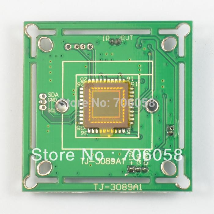 Камера наблюдения CCTV 1/3 CMOS 800TVL