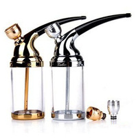 Glass smoking pipes free shipping High-grade health water pipes of water pipe hookah new 2013 supernova sale