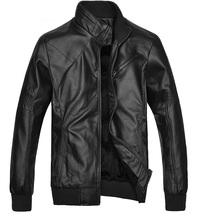 men leather jacket price
