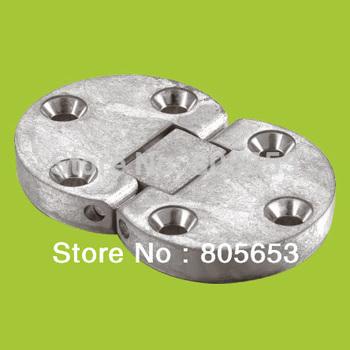 wardrobe zinc alloy cabinet flap stay hinge (CH3711)