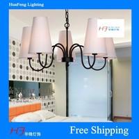 Free shipping 5 bulbs  chandelier ikea chandelier lamp