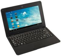 "10 inch Mini Netbook with HDMI Slot VIA WM8850 512,4GB android 4.1 RJ45 10"" Mini laptop"
