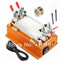 Hot sale separator lcd screen touch glass assembly preheater constant temperature with FREE cutting wire 50m