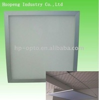 36W square LED panel light  wholesale  free  shipping