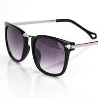 Free Dropshipping New Brand Sunselected Women's Vintage Sunglasses Arrow Designer Featuring Metal Frames Eyewear G31