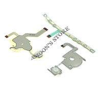 Free shipping Right Left Button Bar Membrane Flex Ribbon Cable for PSP 2000