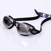 Man and women High-definition swimming glasses HN-49A Waterproof and anti-fog uv colors shining comfortable Swim Eyewear