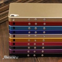 Aluminum Metal Frame Bumper case for Huawei Ascend P6
