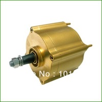 low rpm 400W permanent magnet generator pmg CE proved small generator