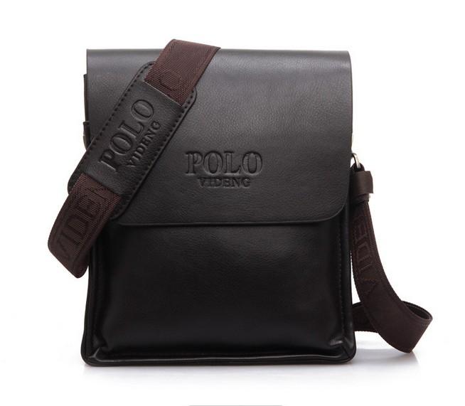 Free Shipping New Arrived Genuine leather men bag fashion men messenger bag bussiness shoulder bag morer #287(China (Mainland))