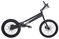 "ECHO 2012 model 20 "" bike , Mark II TI  trials bike TRIALS   Bike Trial  bmx BIKE TRYALL echo trials bike"