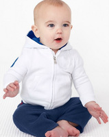 Fahion 2014 Children clothing set baby clothing set hoodies+pant baby boy polo suit  kid long sleeve suit