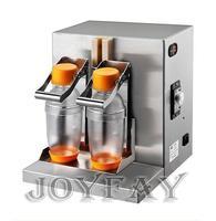 Auto Bubble Tea Shaking Machine Double-frame YY120-2