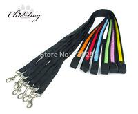 Free Shipping!wholesale,Cute little Dot Dog Collar&pet Leash,different colors BQ013