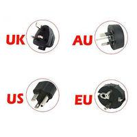 AC 100-240V To DC 12V 2A 3A 5A 6A 8A 10A Adapter Power Supply For LED+ Cord