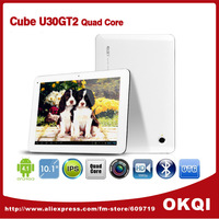 Cube Mini U30GT2 RK3188 Quad Core 10 inch Retina IPS Screen 2GB RAM 32GB Camera 5.0MP HDMI/Bluetooth tablet PC