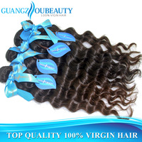 grade aaaaa unprocessed Brazilian loose curly virgin human hair weave queen weave beauty ltd 4pcs lot free shipping
