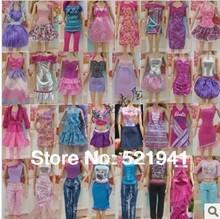 Wholesale barbie kleding accessoires