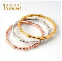 Free shipping fashion jewelry bracelet  minimalist fine jewelry three color options bracelets & bangles