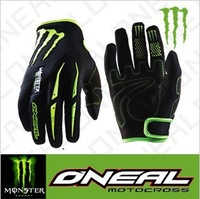 Hig Quality Motorcycle Gloves Ghost Claw design CE APPROVED RACING GLOVES FREE SHIPPING!