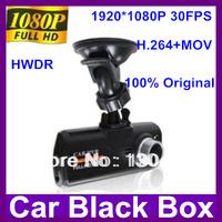 New 2013 LS650W Full hd 1080p dvr recorder car camera Super Night Vision WDR 2.7 inch TFT Display H.264 Video Codec and G-sensor