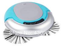 (Free  to Singapore )3 In 1 Multifunctional Mini Robot vacuum cleaner, KK 6,Auto Sterilizing,Air Flavoring ,strong vacuum,