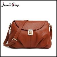 Jaron Group Crossbody Bag For Women Handbags Genuine Leather Bags Casual One Shoulder Vintage Messenger bag Bolsas Femininas