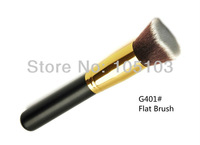 Hot Sale 2013 New Fashion1PCS Makeup Tool Liquid Powder Blush Foundation Brushes Facial Care Cosmetic Brush Makeup Set Xmas Gift
