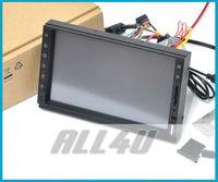 "2 DIN IN DASH 7"" Samsung Car Monitor HDMI Touch Screen Monitor KIT USB SD Raspberry Pi (HDMI Version) + USB HID"