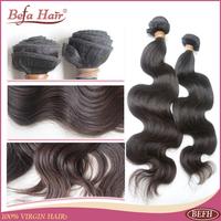 Peruvian virgin hair body wave 4pcs lot  human hair extension free shedding and tangle befa hair product grade 6A free shipping