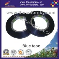 (ACC-33) sealing blue tape for ink inkjet cartridge for hp for lexmark for canon for Dell for Samsung for kodak 100M*13MM