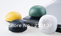 Rolton E100 Mini Hamburger Wireless Bluetooth Speaker Cute Design gift package for Phone Tablet Computer Free Shipping