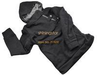 Autumn&Winter Men's Jackets ,Men's Sweatshirt ,Dust Coat Hoodies Clothes Zippered Cardigan Causal Sports Outdoor W