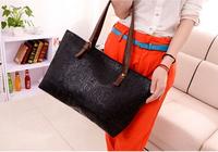 7 color 2014 high quality New Women Messenger Bag Fashion PU Leather  Handbag Tote Shoulder Bag HB03