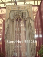 free shipping the blind fabric new 2013 curtains fabric for living room  window screening  curtains cloth  window voile fabric