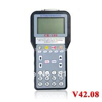One-year warranty DHL Free 2014 Latest version V42.08 SBB key programmer CK-100 /CK100 auto key programmer with Multi language