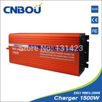 """Free shipping ""1500w 12v power chager solar inverter"