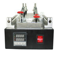 lcd screen separator machine for mobile phone support 7 inch 220v/110v 850w with free 50m cutting wire
