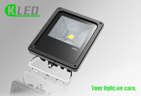 100W LED Flood Light IP65 Waterproof 85-265V  COB power 100W outdoor Floodlight Lamp