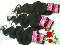 "Cheap Human Hair weave Brazilian Hair Extension Mix Lengths 12""14""16""18""20""22""24""28"" DHL fast Free Shipping"