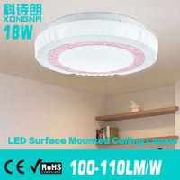 AC85~265V LED Ceiling Lamp 18W LED Ceiling Lights Diameter 40CM Warm White\Cold White 2 Years Warranty