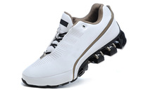 New 2014 Spring 4 Design Bounce Shoes Brands Sport Men Athletic Shoes Running Shoes Men Shoes Highest Quality 40-46