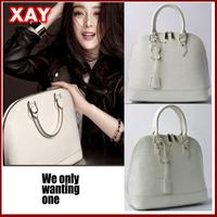 Hot 2014 Fashion Women Genuine Leather Handbags Brand Cowhide Handbag One Shoulder Bag Messenger Bag Totes MBL1314