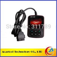2014 Top Quality Original High Performance X431 Creader Heavy Duty CR HD Code Reader Scanner Original X-431 CR-HD Free Shipping