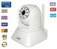 EASYN F3-M187 Wireless WiFi IP Camera