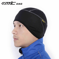 SANTIC Winter Outdoor Sports Wear Hiking Skiing Bike Bicycle Cycling Cycle Fleece Thermal Windproof Face Mask Hat Caps, #C09005