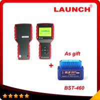 100% Original Launch BST-460 Battery System Tester suitable for 6V&12V battery system and 12V&24V starting/charging BST 460