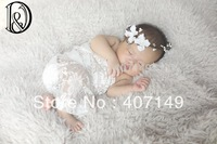 70*50cm Stretch Lace Wrap Newborn Photography Props Baby Shower Gift Swaddlings Props for Baby Photo